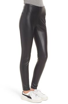 ca0daad1e3ffaa NWOT LYSSE Bryce Vegan Faux leather legging Size L #fashion #clothing  #shoes #