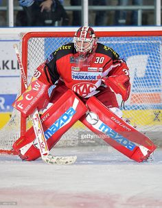 Rene Swette of EC KAC during the action shot on august 2014 in Augsburg, Germany. Augsburg Germany, August 15, Shots, Action, Marvel, Group Action