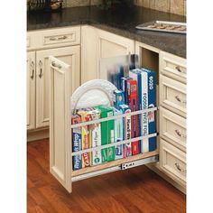 Kitchen Pantry Design, Interior Design Kitchen, Kitchen Organization, Diy Kitchen, Kitchen Storage, Kitchen Decor, Kitchen Ideas, Kitchen Inspiration, Kitchen Designs