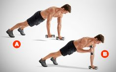 7/ Develop Stamina http://www.menshealth.com/fitness/10-exercises-10-pound-dumbbells/slide/8