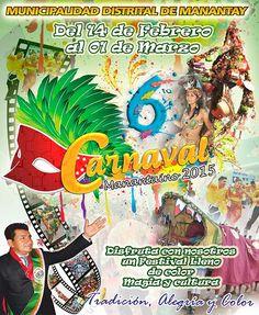 Carnaval Manantaino 2015