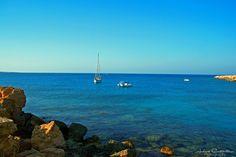 Cyprus Cape Gkreko