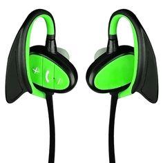 bluetooth wireless headset stereo headphone