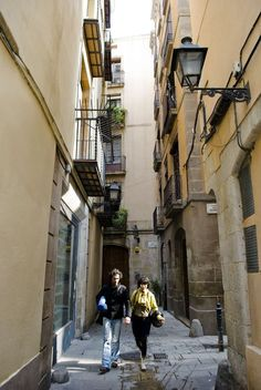 10 Things To Do in Barcelona: Explore El Born