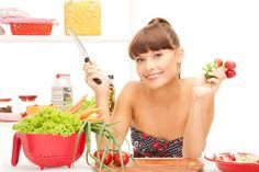 Dieta 1200 kalorii, czyli lekko i zdrowo