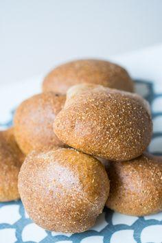 Low Carb Bread, Keto Bread, Low Carb Keto, Lchf, Coconut Flour Bread, Our Daily Bread, Original Recipe, Bread Recipes, Good Food