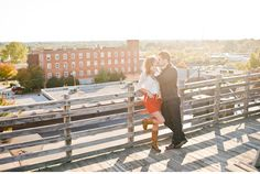 Six Steps to Engagement Shoot Perfection | WeddingWire: The Blog