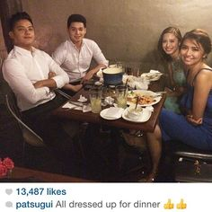 Shes dating the gangster bloopers kathniel instagram