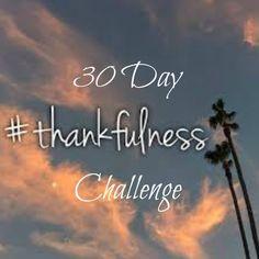 #30dayThankfulnessChallenge Days 7-9 - Life of a Busy Mommy