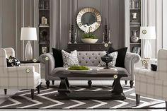 Modern Furniture: 2014 Luxury Living Room Furniture Designs Ideas