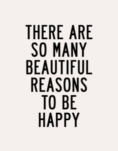 #happiness doesnt need reasons.. and if it needs.. they are #infinite.. be #happy always