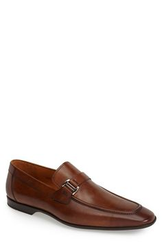 Magnanni 'Lino' Loafer available at #Nordstrom