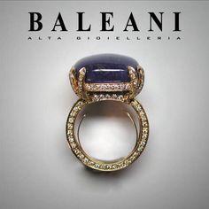 Collezione Diana ... Discover the World of BALEANI ALTA GIOIELLERIA viale Ceccarini,39 Riccione +390541693277 www.baleanigioielli.it info@baleanigioielli.it