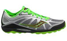 Mens Kinvara TR Trail Running Shoe | Saucony