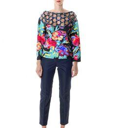 Lana Dumitru Crenguta Laser Cut Top — Bora Bohème Design Museum, International Fashion, Ethical Fashion, Laser Cutting, Passion, Group, Board, Fashion Design, Clothes