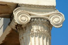 Erechtheion - Athens, Greece