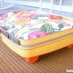 Luggage Pet Beds