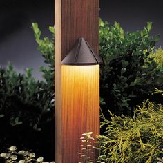 176 best outdoor lighting images on pinterest exterior light 7100 kichler landscape bronze deck light aloadofball Gallery