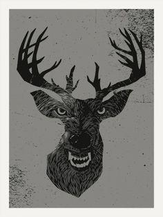 #ShitToHit: Tonight – Baere Brewing Co. Presents Illustrator John Vogl - The Denver Egotist