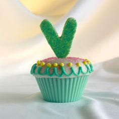"cupcake ""V"""