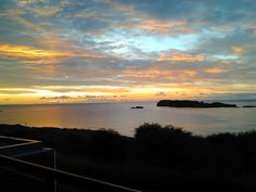 Sunrise over Sagres- An American In Portugal: Luxury, Art and Design Weekend At Martinhal: A 5-Star Event and Resort That's Worth Your Trip