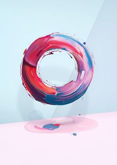 Atypical on Behance #typography