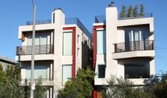 Lindsay Lohan's Home – Venice Beach | Celebrity Homes | Celebrity Houses | CelebHomes.net
