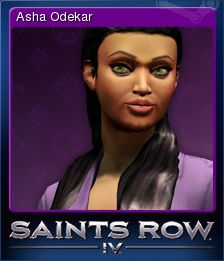 Komunita služby Steam :: Steam odznaky :: Saints Row IV