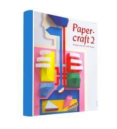 Papercraft 2: Design and Art