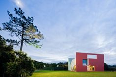 Gallery - House on the Flight of Birds / Bernardo Rodrigues - 2