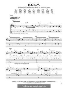 free seven nation army the white stripes sheet music preview 1 white stripes in 2018. Black Bedroom Furniture Sets. Home Design Ideas