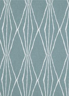 Tonic Living Fabrics - Handcut Shapes, Rain