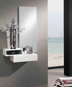 50 Mejores Imgenes De Mueble Recibidor Y Bao De Visitas Bathroom Furniture Y Home Decor