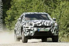 Škoda Kodiaq: Parte La campagna SUV Della Casa Boema