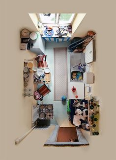 Menno Aden Roomportraits 3