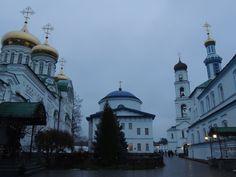 Посещая Республику Татарстан, все туристы стремятся попасть в Раифский Богородицкий мужской монастырь - крупнейший действующий мужской монастырь Казанской епарх