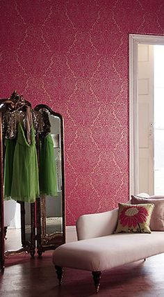 Raspberry colour combination on Pinterest | Raspberries, Color ...
