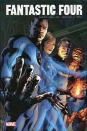 Fantastic Four (Marvel Icons) - Fantastic Four (marvel icons)