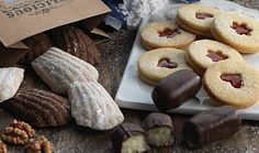 Vianočné Doughnut, Rum, Stuffed Mushrooms, Vegetables, Sweet, Desserts, Food, Basket, Stuff Mushrooms