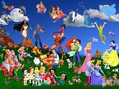 Las 12 mejores canciones de Disney. Entra y descubre cuales son