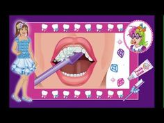 Join The Real Tooth Fairies and learn how to brush your teeth in the magical tooth fairy world! Every girl is motivated to brush her teeth two times a day fo.