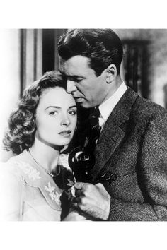 """#TheList: Andrew Saffir's Top 10 Holiday Films. """"It's a Wonderful Life."""""""
