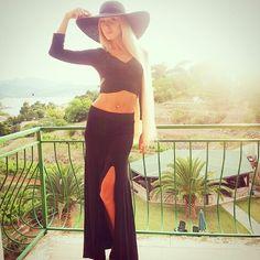 ollikarpova's photo on Instagram