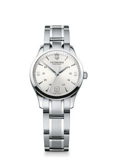 Our new ladies' Alliance timepiece--the perfect summer accessory!