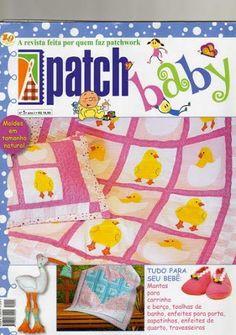 patch baby # 1 - nuchita2010 - Álbumes web de Picasa