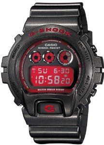 CASIO - Men's Watches - CASIO G-SHOCK - Ref. DW-6900SB-8ER. http://todaydeals.me/viewdetail.php?asin=B004OYUNOG