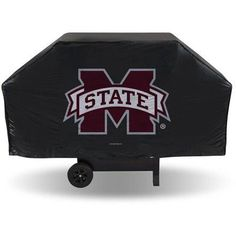 Ncaa Mississippi State Sports Grill Cover, Multicolor