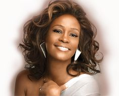 whitney struggled for years with drugs until finally her time was up she died from drug overdose she will be missed