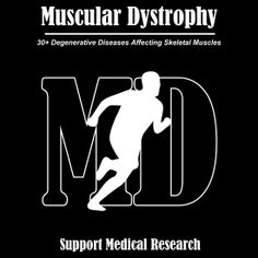 227f406f7 Muscular Dystrophy Awareness T-shirt by Samuel Sheats on Redbubble. Muscular  Dystrophy is a