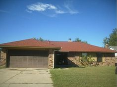 637 nw 116th, okc, ok, 73114. 82/88. 3b/2b. 1560sf.  Contract busted!!Home is back on the market ready for a buyer.Wonderful corner home! This home is move in ready.New roof, windows, gutters, carpet, and paint.Property bring sold as is. No FHA or VA loans. #zillow